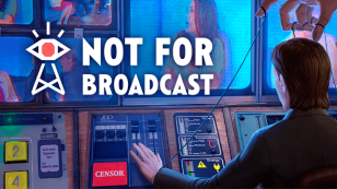 Not For Broadcast para Windows