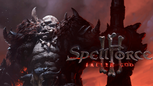 SpellForce 3: Fallen God para Windows
