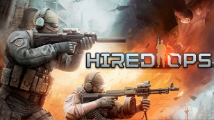 Hired Ops para Windows