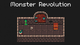 Monster Revolution para Windows
