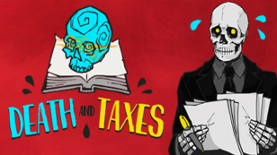Death and Taxes para Linux