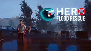 HERO: Flood Rescue para Windows