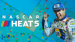 NASCAR Heat 5 para Windows