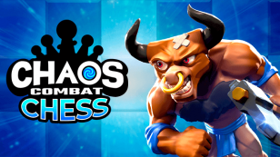 Chaos Combat Chess para Windows