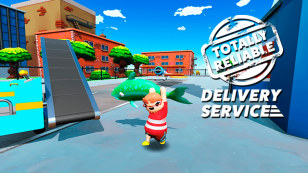 Totally Reliable Delivery Service para Mac