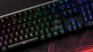 HyperX anuncia teclado mecânico gamer Alloy FPS RGB com switches Kailh Silver Speed