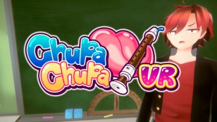 Chupa Chupa VR para Windows