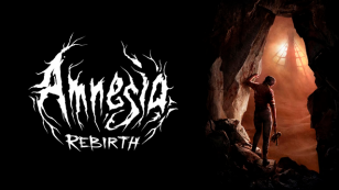 Amnesia: Rebirth para Windows