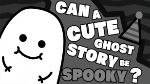 Can A Cute Ghost Story Be Spooky? para Linux