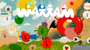 Wattam para Windows