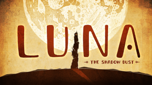 LUNA The Shadow Dust para Windows
