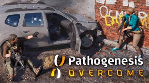 Pathogenesis: Overcome para Windows