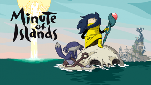Minute of Islands para Windows