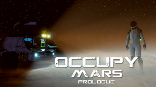 Occupy Mars: Prologue para Windows