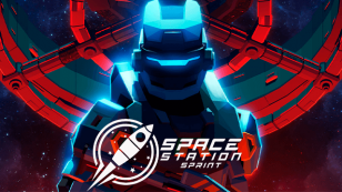 Space Station Sprint para Windows
