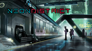 Neon District: Season One para Mac