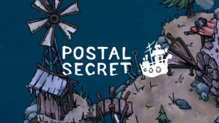 Postal Secret para Mac