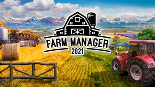 Farm Manager 2021 para Windows