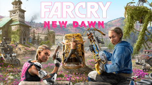 Far Cry New Dawn para Windows