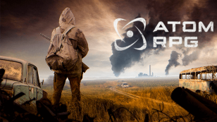 ATOM RPG: Post-apocalyptic para SteamOS+Linux