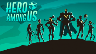 Hero Among Us para Windows