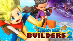 DRAGON QUEST BUILDERS 2 para Windows