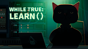 while True: learn() para SteamOS+Linux