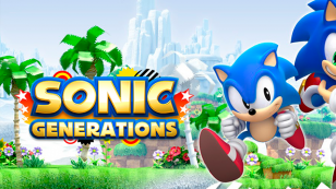 Sonic Generations Collection para Windows