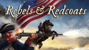 Rebels & Redcoats para Mac