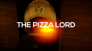 The Pizza Lord para Mac