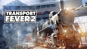 Transport Fever 2 para Windows