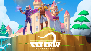 Elteria Adventures para Windows