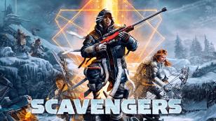 Scavengers para Windows