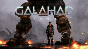 GALAHAD 3093 para Windows