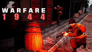 Warfare 1944 para Windows