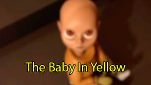 The Baby In Yellow para Linux