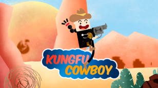 Kungfu Cowboy para Windows