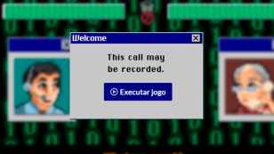 This Call May Be Recorded para Mac