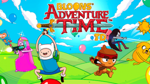 Bloons Adventure Time TD para Windows