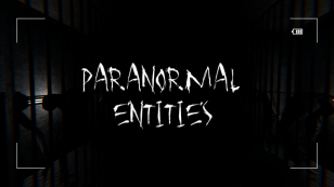 Paranormal Entities para Windows