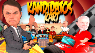 Kandidatos Kart para Windows