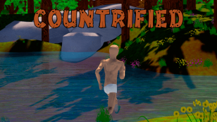 Countrified para Windows