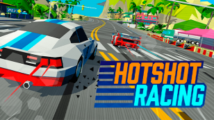 Hotshot Racing para Windows