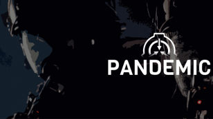 SCP: Pandemic para Windows