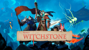 Project Witchstone para Windows