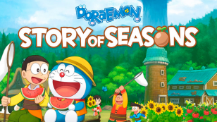 DORAEMON STORY OF SEASONS para Windows