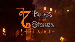 7 Bones and 7 Stones - The Ritual para Windows