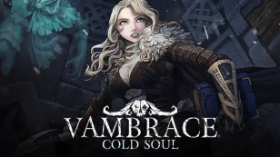 Vambrace: Cold Soul para Windows