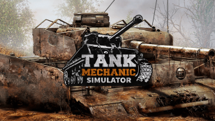 Tank Mechanic Simulator para Windows
