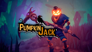 Pumpkin Jack para Windows